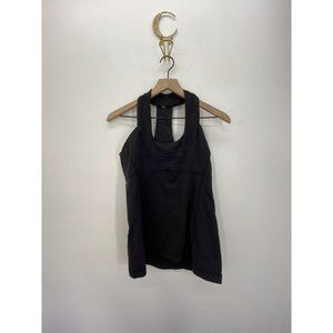 lululemon athletica Sleeveless Back Tank Tops